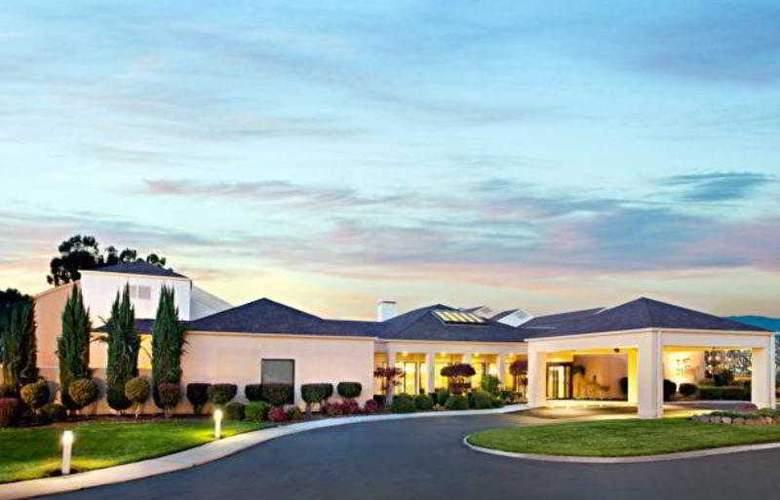 Courtyard Sacramento Rancho Cordova - Hotel - 4