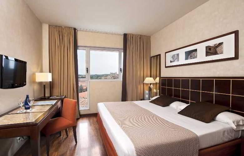 Eurostars Toledo - Room - 13