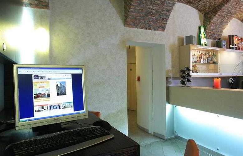 Best Western Hotel Pav - Hotel - 14