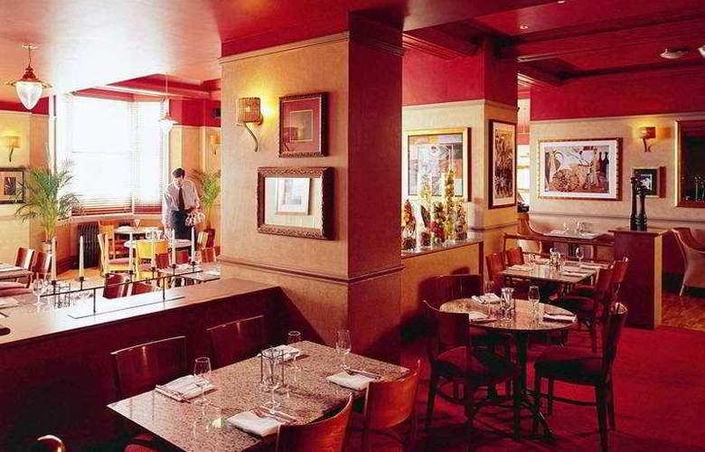 The Old Ship Brighton - Restaurant - 7