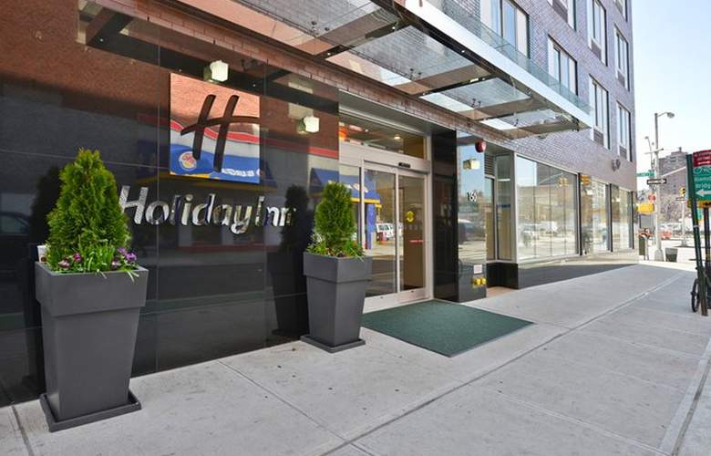Holiday Inn NYC - Lower East Side - Hotel - 0
