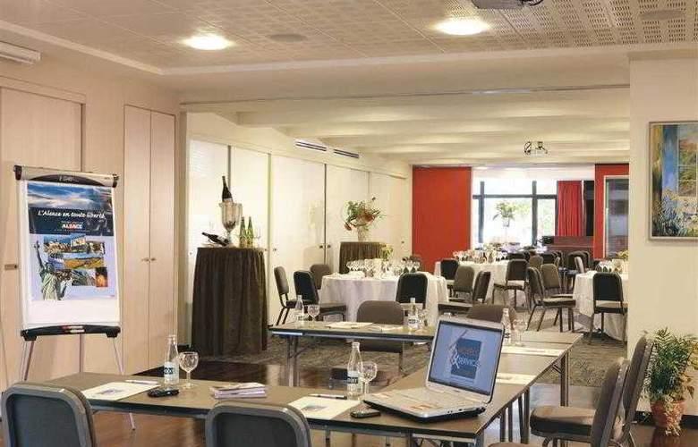 Best Western Grand Bristol - Hotel - 19