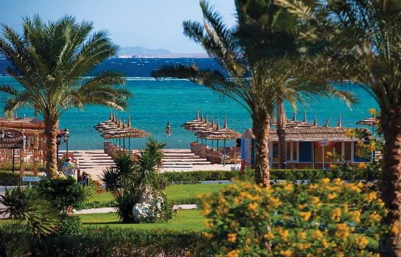AA Amwaj Sharm El Sheikh - Beach - 15