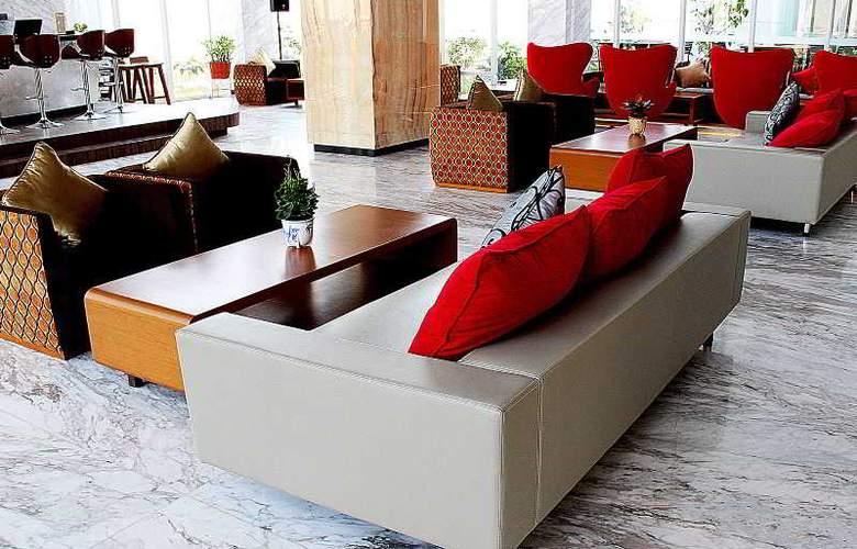 Hariston Hotel & Suites - General - 12