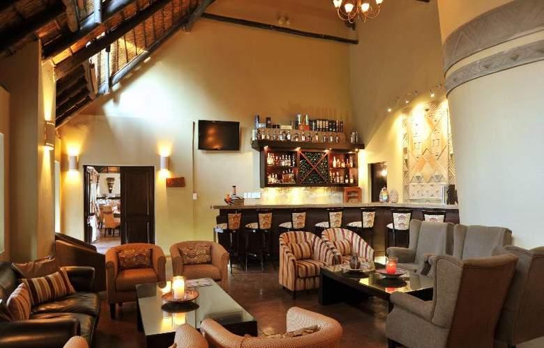 Mabula Game Lodge - Hotel - 4