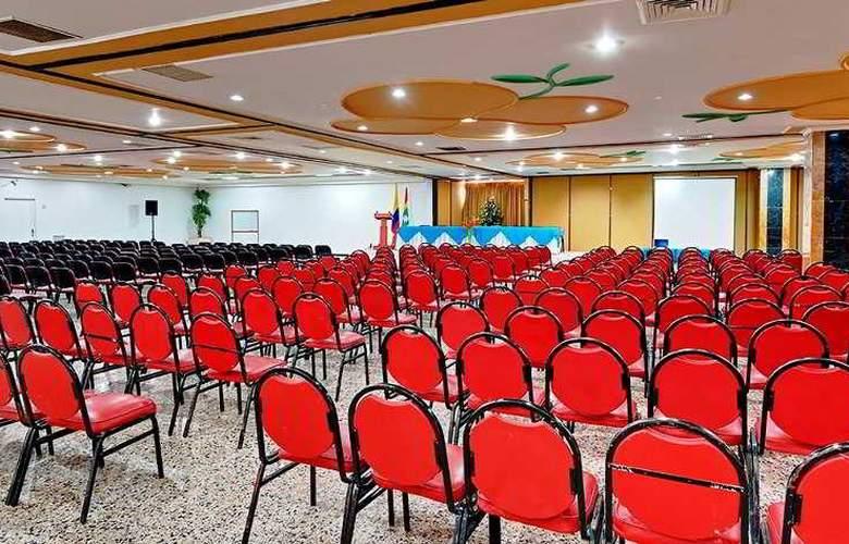 El Dorado Plaza - Conference - 26