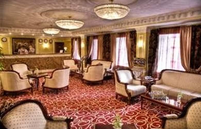 The Mandarin Residences - Bar - 4