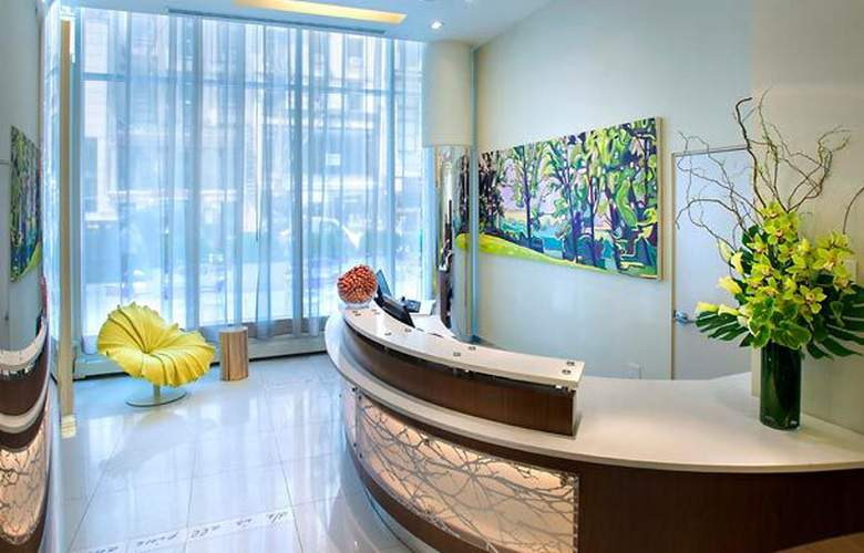 SpringHill Suites New York Midtown Manhattan/Fifth Avenue - General - 0