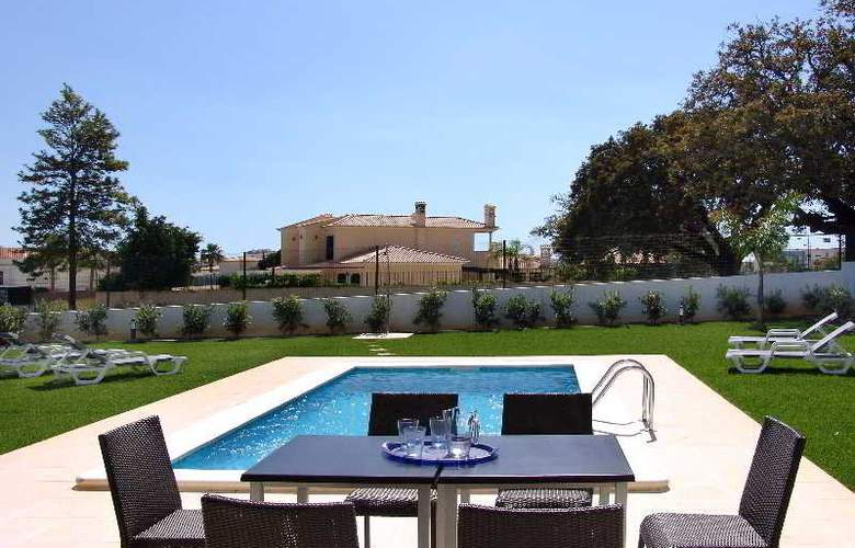 Villas Novochoro - Pool - 2