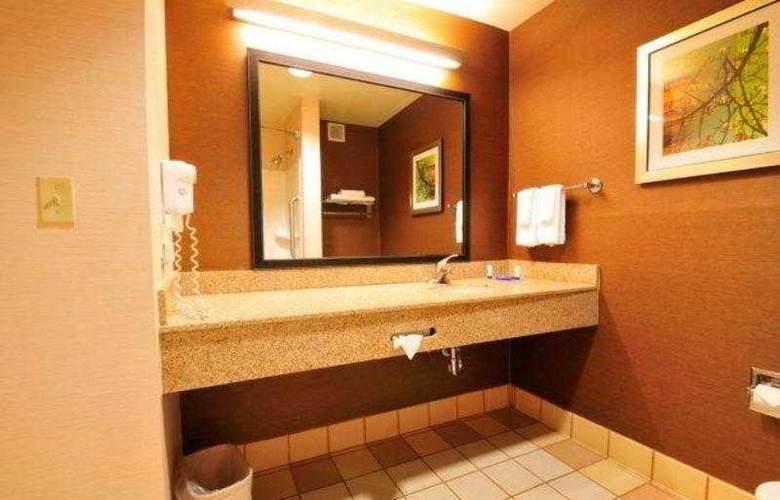 Fairfield Inn & Suites Springdale - Hotel - 3