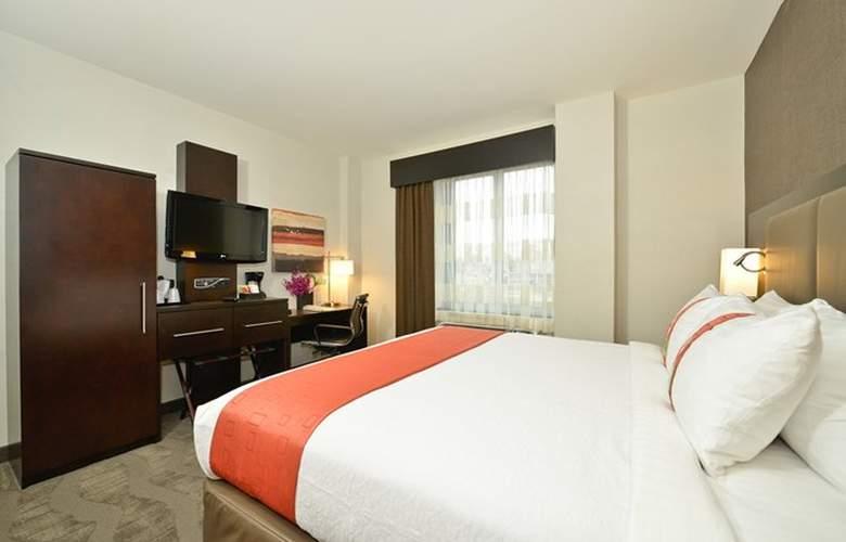 Holiday Inn NYC - Lower East Side - Room - 21
