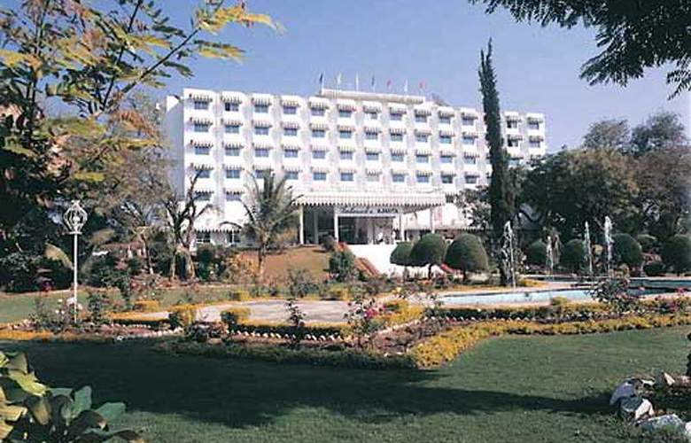Ambassador Ajanta - Hotel - 0