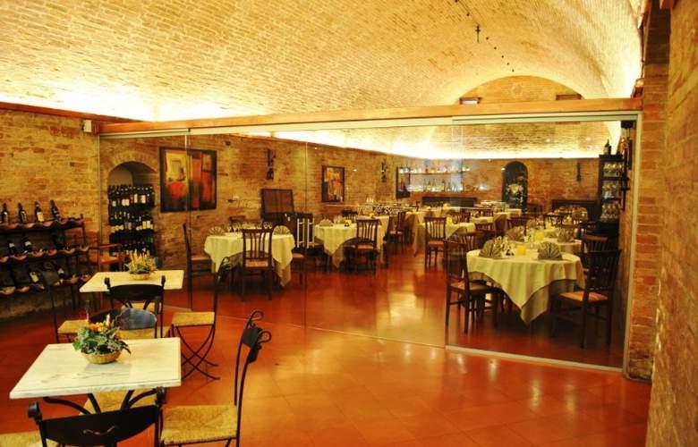 Borgo Antico - Restaurant - 9