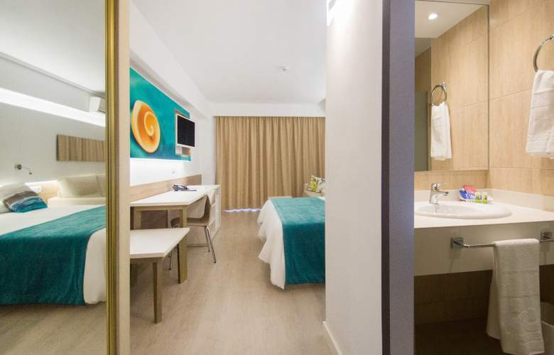 OLA Hotel Panama - Adults Only - Room - 15