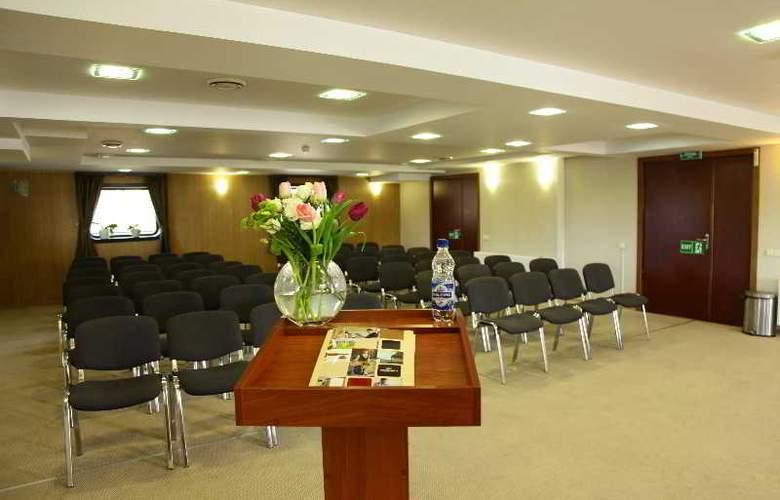 Art-Hotel Bakkara - Conference - 2