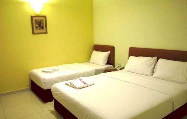 Sun Inns Hotel Equine,Seri Kembangan - Room - 9