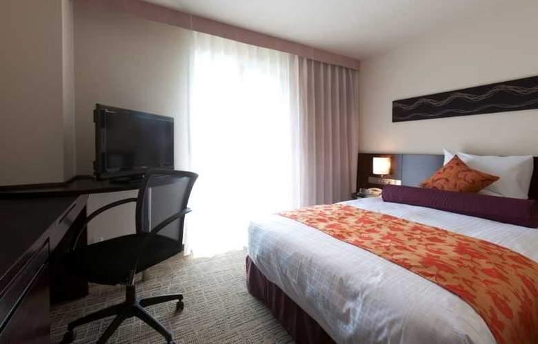 Ana Hotel Nagasaki Gloverhill - Hotel - 14