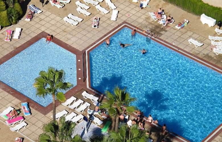 Vistamar Apartamentos - Pool - 8