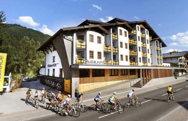 Tauernhof - Hotel - 0