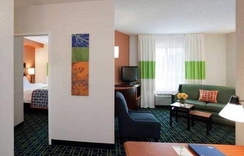 Fairfield Inn & Suites Winnipeg - Hotel - 15