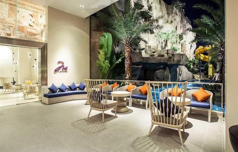 Mercure Pattaya Ocean Resort - Restaurant - 59