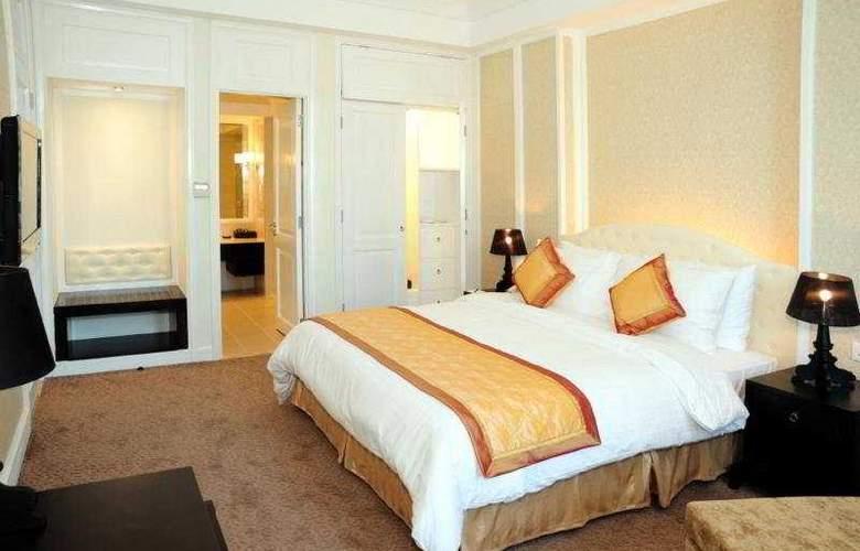 La Sapinette Hotel Dalat - Room - 8