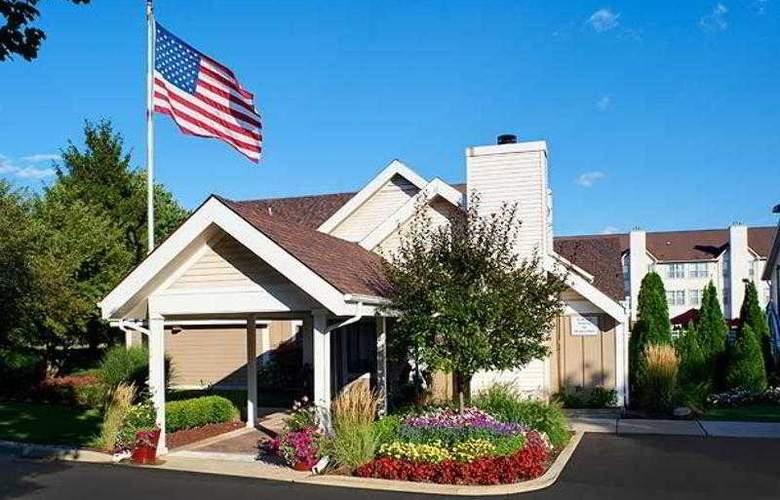 Residence Inn Ann Arbor - Hotel - 10