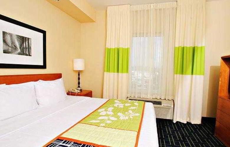 Fairfield Inn & Suites Akron South - Hotel - 13