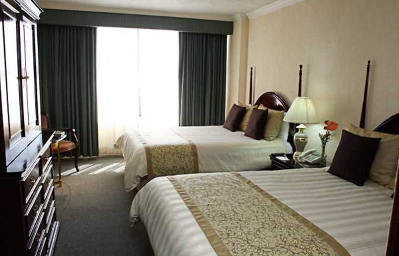 Pedregal Palace - Room - 4
