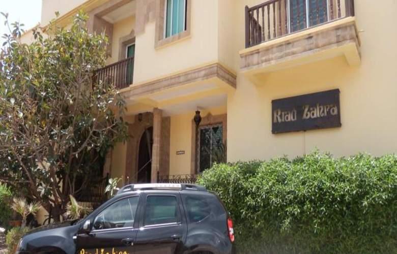 Riad Zahra - Hotel - 15