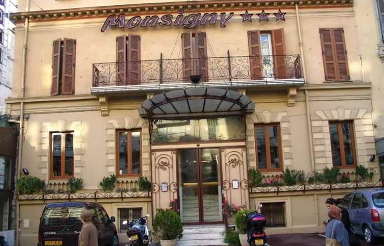 Monsigny - Hotel - 0