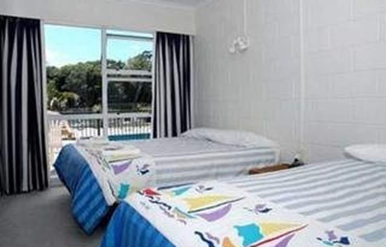 Acacia Lodge Motel - Room - 0