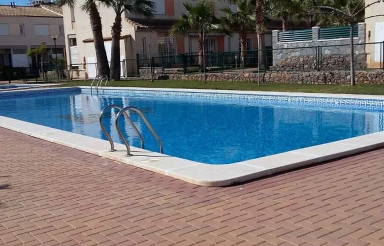 Villas de Oropesa 3000 - Pool - 2