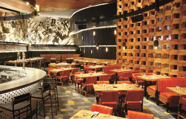 Aria - Restaurant - 21