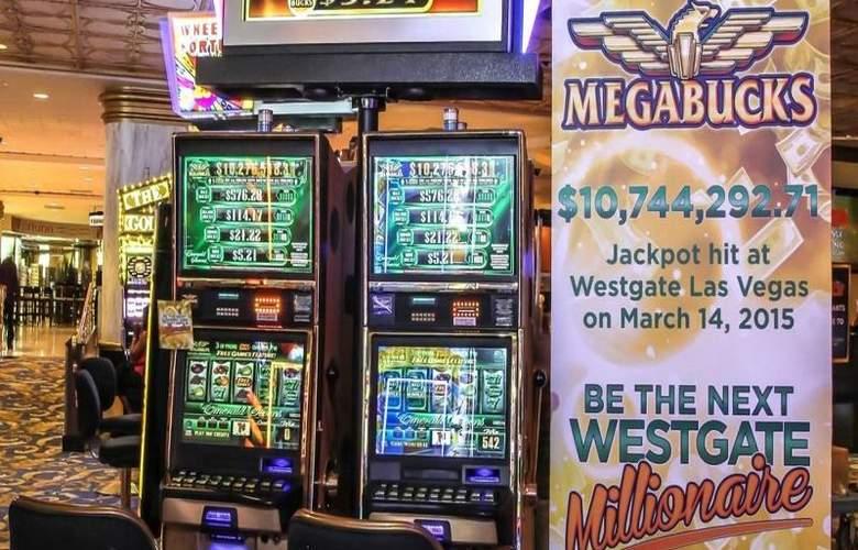 Westgate Las Vegas Resort & Casino - Sport - 12