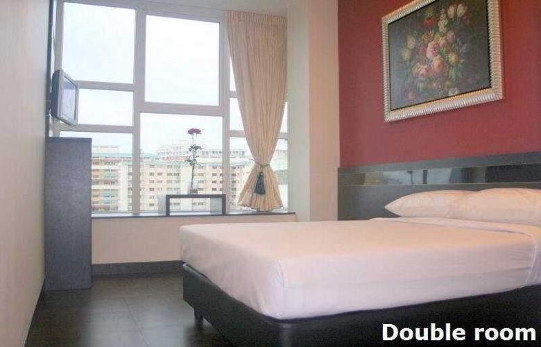 Hotel 81 Kovan - Room - 5