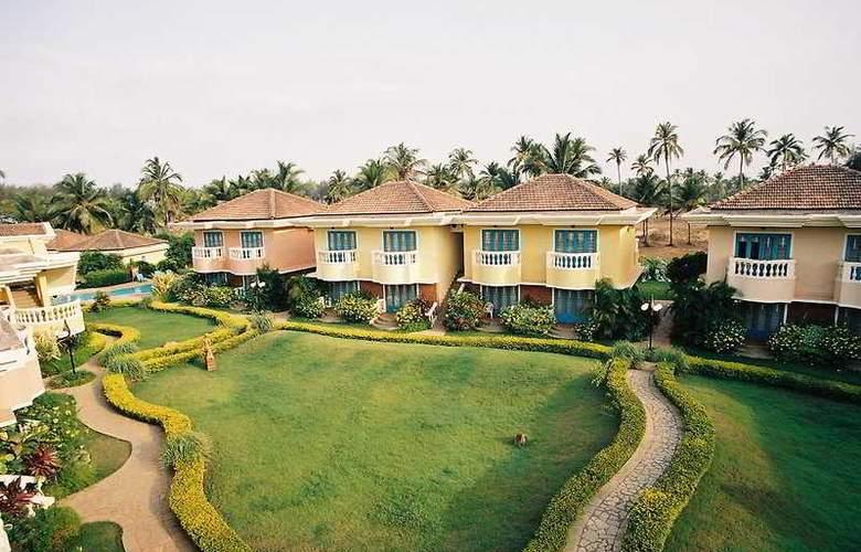 Coconut Grove - Hotel - 0