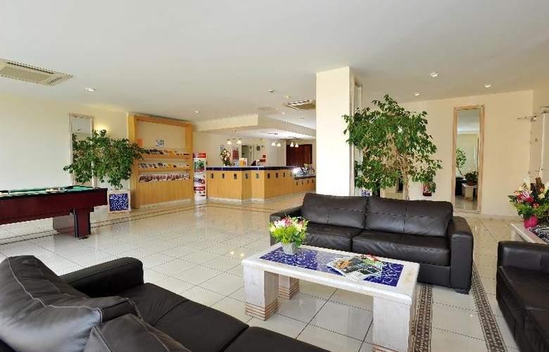 Interhotel Sea Side Park - General - 7