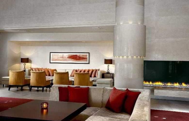 Sheraton Stockholm Hotel - General - 24