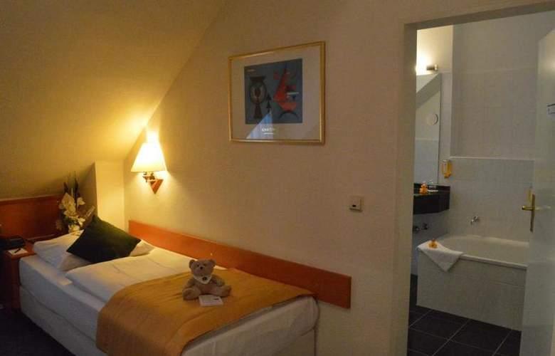 Best Western Hotel Hansa - Room - 6