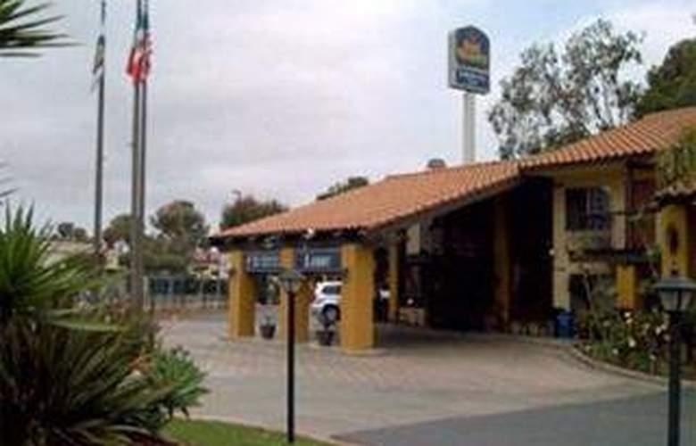 Best Western American Inn - Hotel - 0