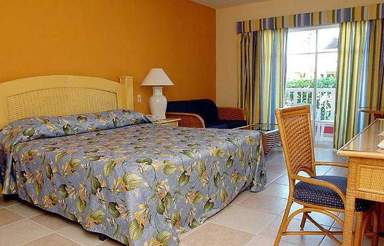 Caribe Deluxe Princess - Room - 12