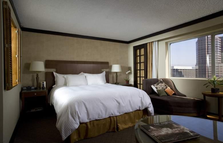 Miyako Hotel Los Angeles - Room - 6
