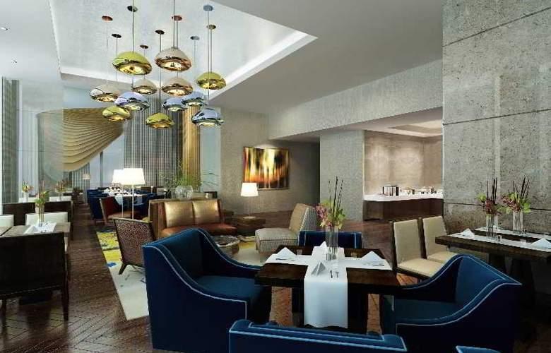 Carlton City Hotel Singapore - Bar - 8