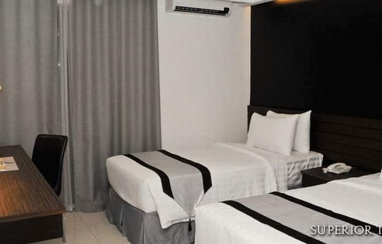 Cityscape Hotel - Hotel - 0