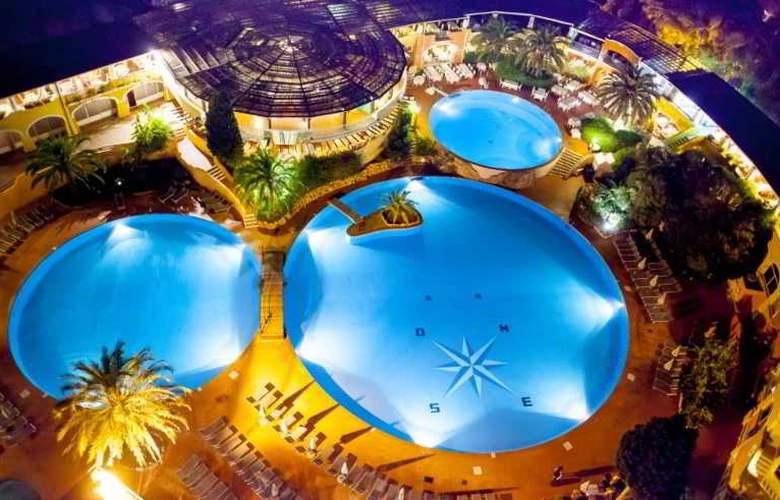 Forte Village Resort Castello - Pool - 11