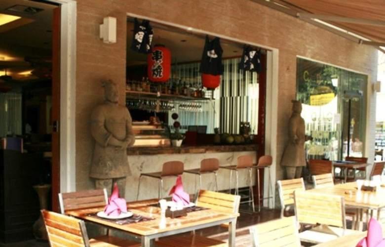 Aspery - Restaurant - 23