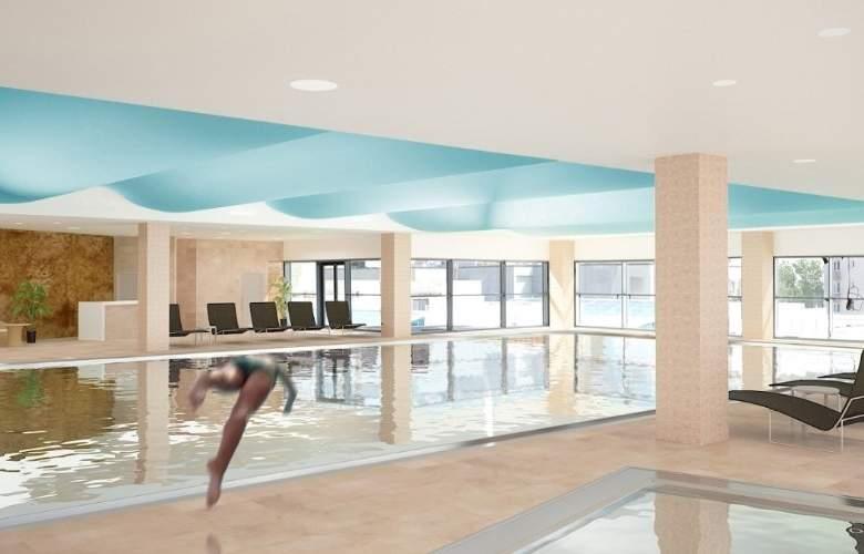 Lindner Hotel Gallery Central - Hotel - 11