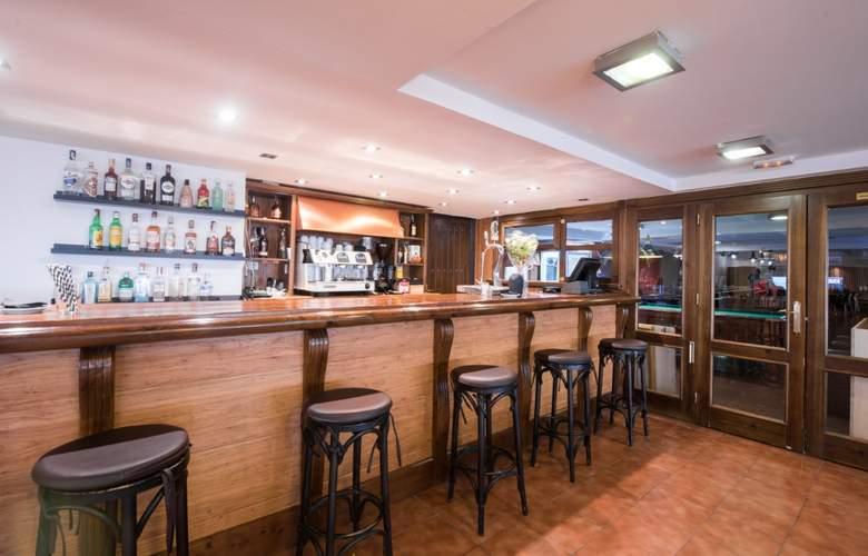 Montblanc - Bar - 3