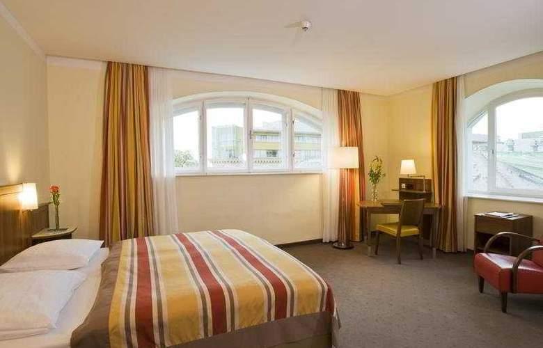 NH Wien Belvedere - Room - 2